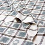 Handmade Fabrics - Ikkat Fabric