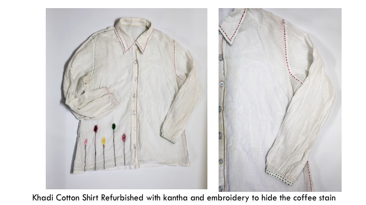 Refurbished Clothes