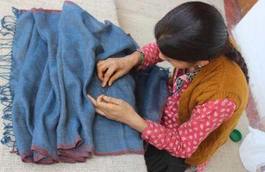Woollen Scarves